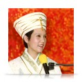 01078_V0217 To Realize The Essence Of All Religions Is Through Enlightenment