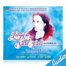 M038A Loving the Silent Tears (The Musical) Original Cast Recording
