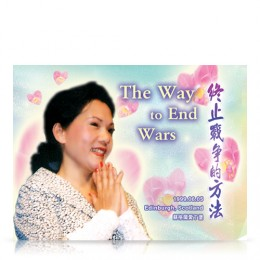Video-0648 The Way to End Wars