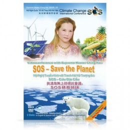 Video-0863(1.2) Videoconference with Supreme Master Ching Hai: SOS—Save the Planet