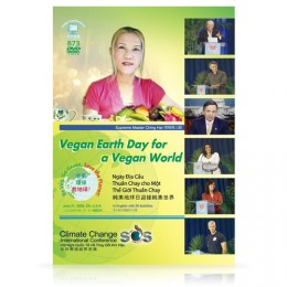 Video-0873 Vegan Earth Day for a Vegan World